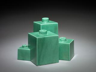 Vase, ca. 1929