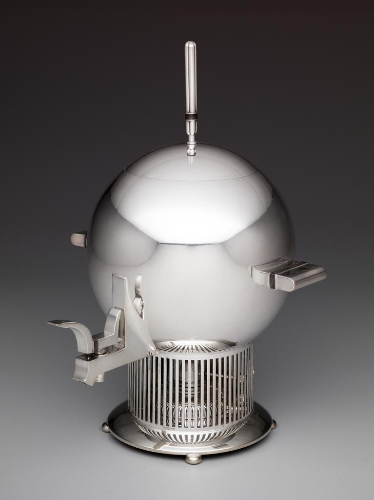 Tea Urn, ca. 1932–33
