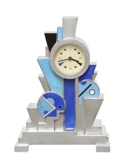 Clock, 1928