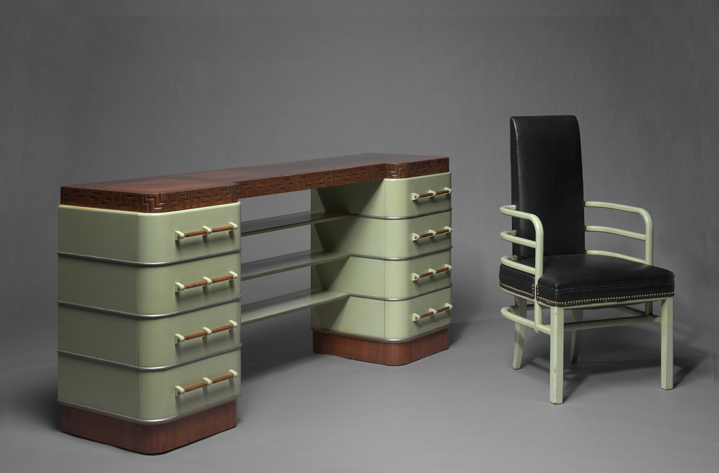 Sideboard, The Kem Weber Group, 1928–29