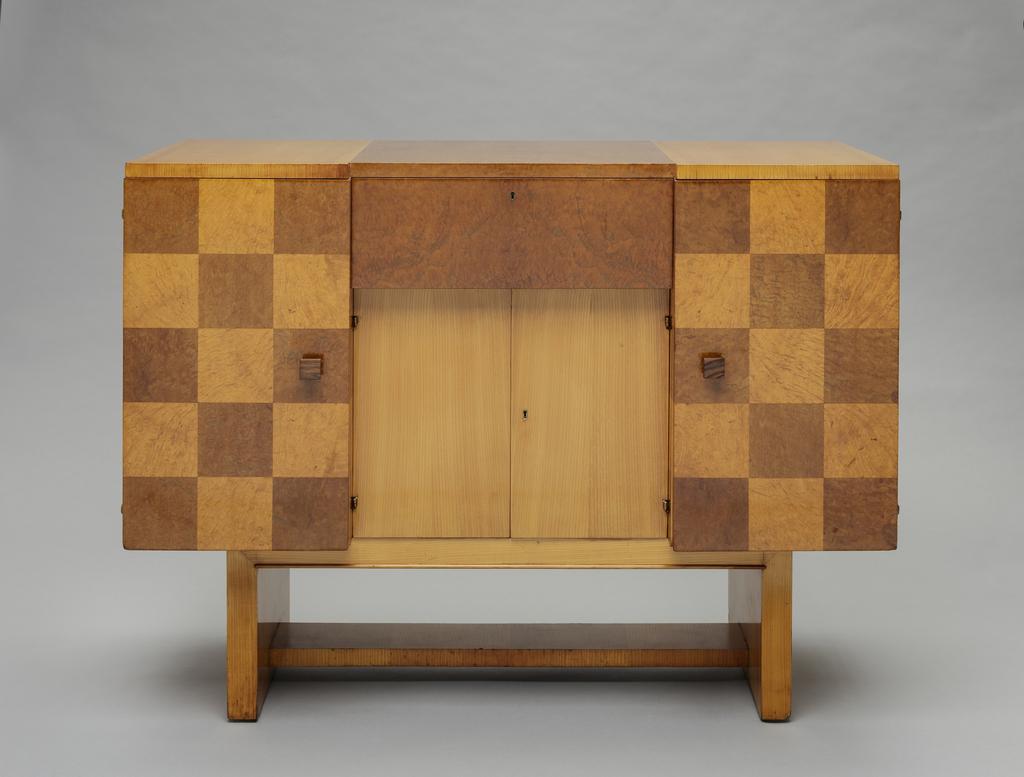 Cabinet, ca. 1930