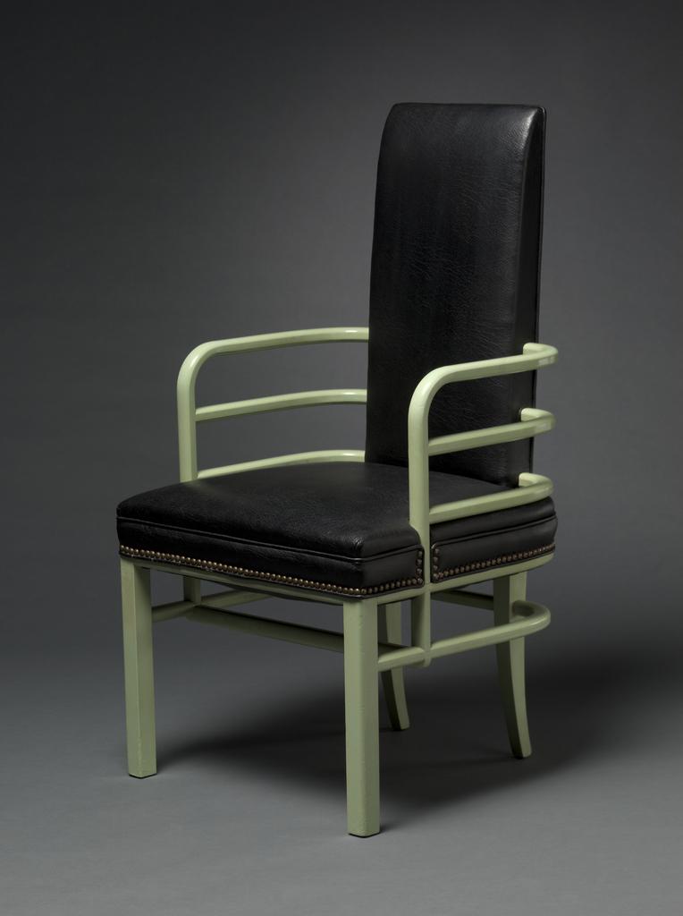 Armchair, Kem Weber Group, 1928–29
