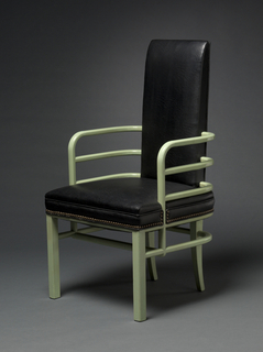 Armchair, Kem Weber Group, 1928–29