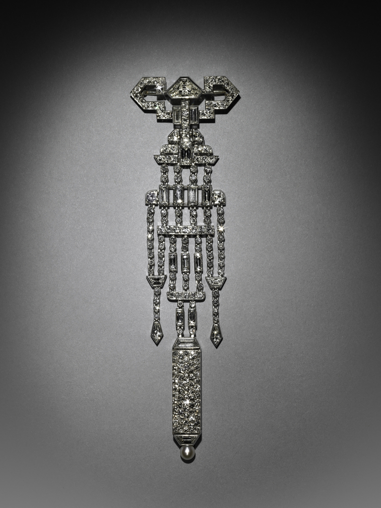 Pendant Watch, 1927