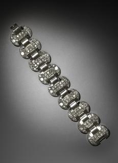 Bracelet, ca. 1932