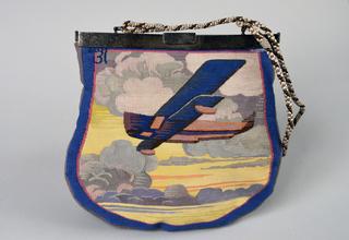 Purse, 1928
