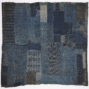 Child's Sleeping Mat (boro Shikimono)