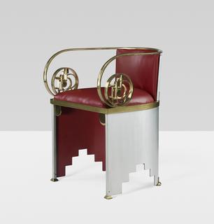 Chair, 1928