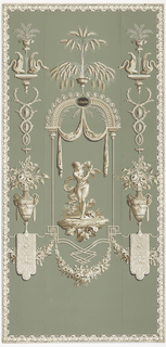 Sidewall - Panel, Le Toucher