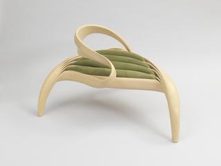 Enignum Free Form Chair