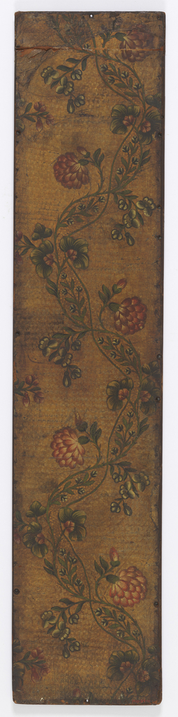 Leather (Holland), 1750