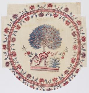 Chintz Fragment (India)