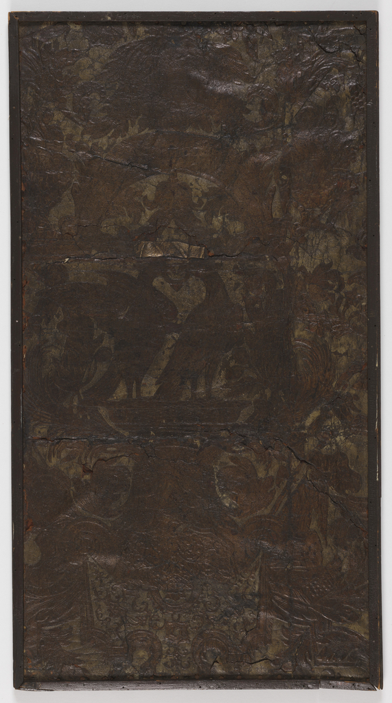 Leather (Holland), 1720