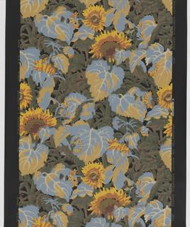Sidewall, Sunflowers