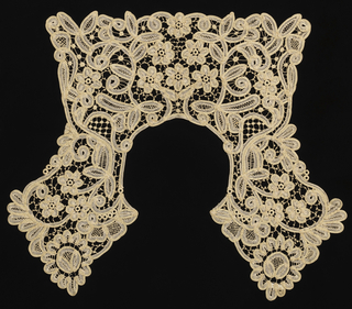 Collar, early 20th century