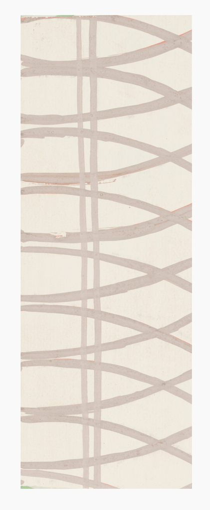 Drawing, Textile Design: Hedin