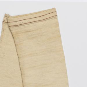Stockings (England), 19th century
