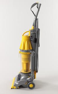 DC07 Vacuum Cleaner, 2002