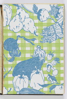 Sample Book, Louis Bowen, Inc., 1967