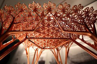 Chair, Adaptation, 2014