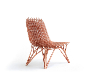 Chair, Adaptation, 2014