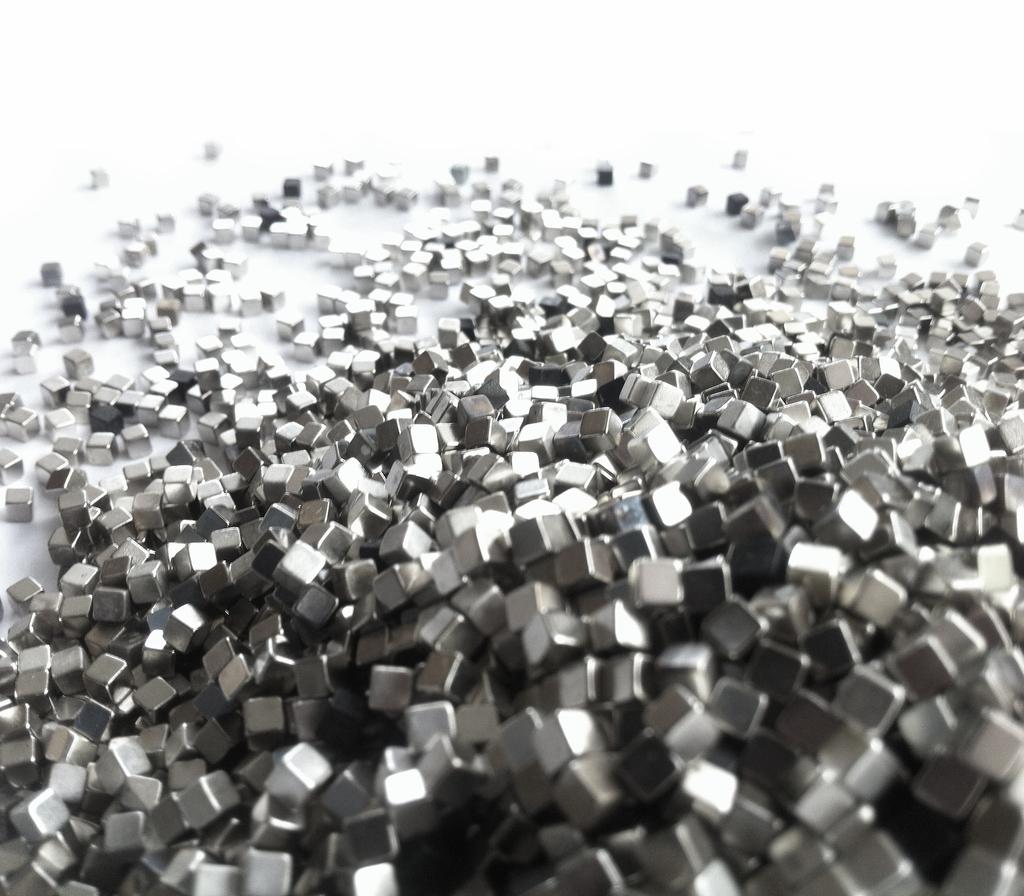 Table, Kilovoxel, Digital Matter