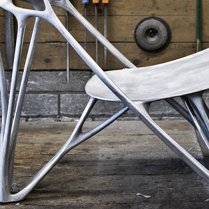 Bone Chair, 2006