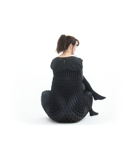 Chair, Soft Gradient, 2014