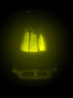 Lamp, Half Life, 2010