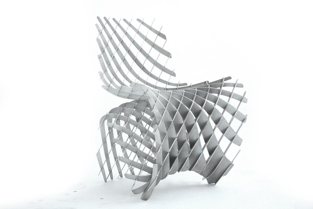 Chair, Mesh, 2014