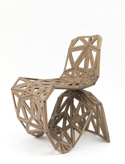 Chair, Polygon, 2014