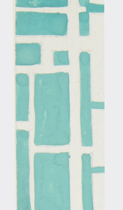Drawing, Textile Design: Turf