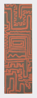 Drawing, Textile Design: Philanthrop