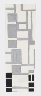 Drawing, Textile Design: Turf