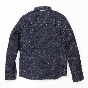 Jacket, Levi's® Commuter™ Trucker Jacket with Jacquard™ by Google, 2017