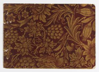 Sidewall - Sample, Sunflower