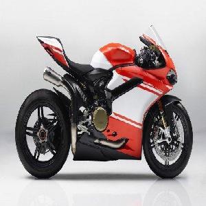 Motorcycle, 1299 Panigale Superleggera, 2017