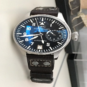 Big Pilot's Watch, IW500912, 2012