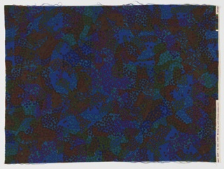 Textile, Spindrift Print