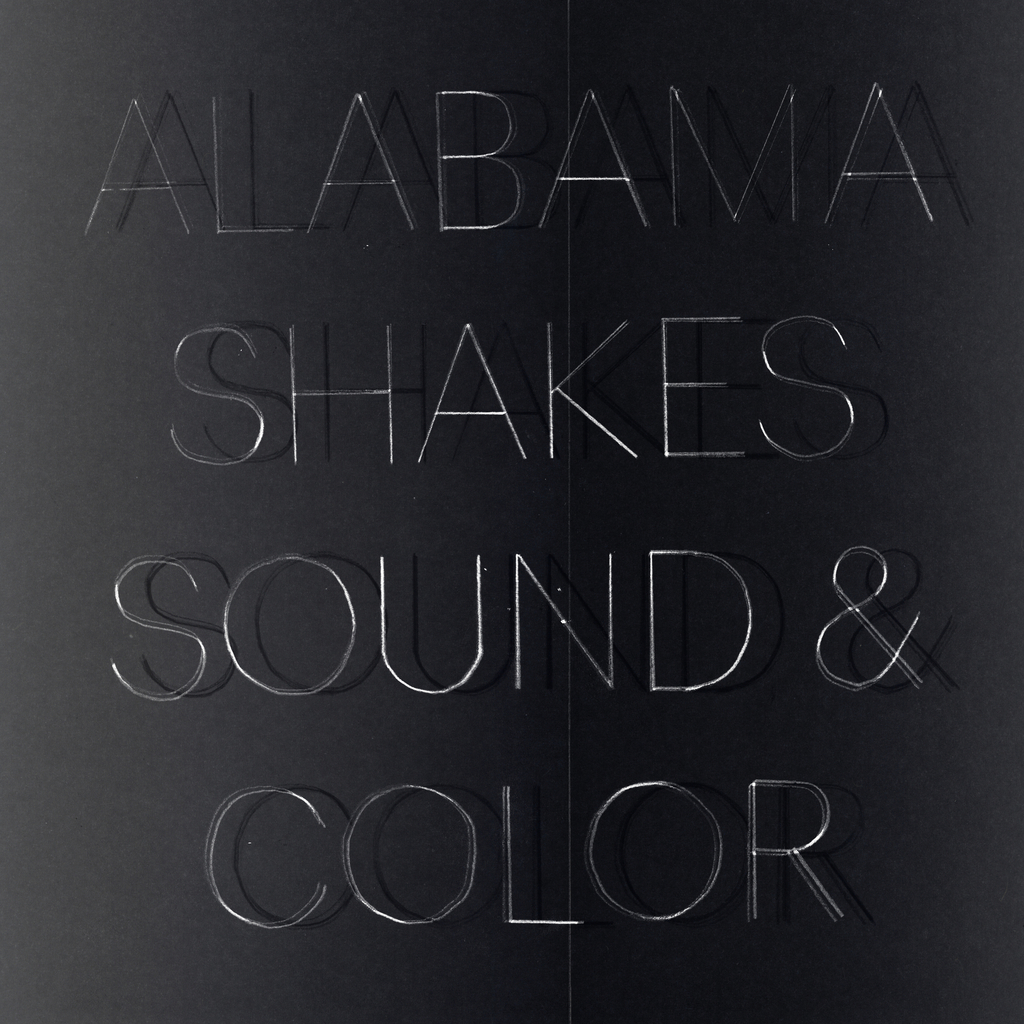 Album Cover, Sound and Color, 2015