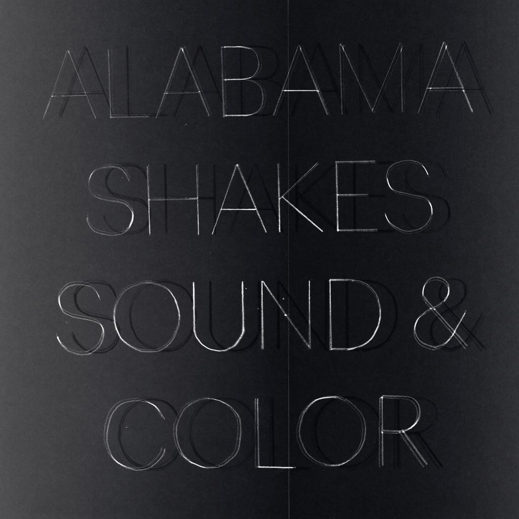 Album Cover, Sound and Color, 2015