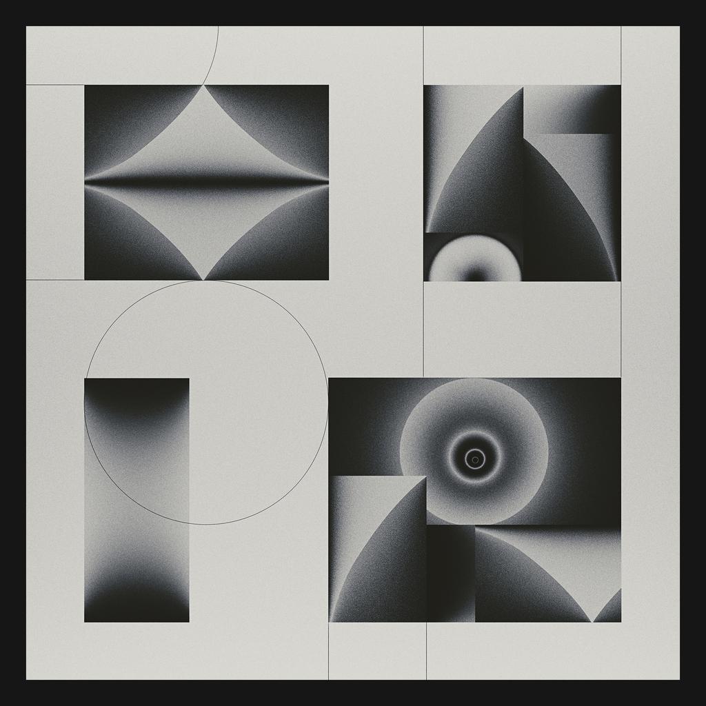 Album Cover, Benedikt Frey, 2017