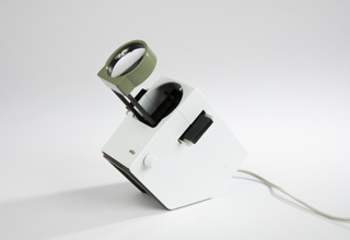 D6 Combiscope Slide Viewer And Projector