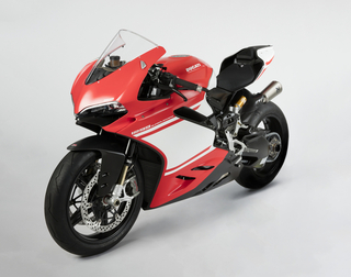 Motorcycle, 1299 Panigale Superleggera, 2017