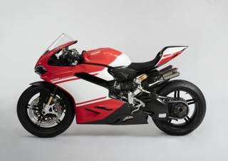 Motorcycle, 1299 Panigale Superleggera