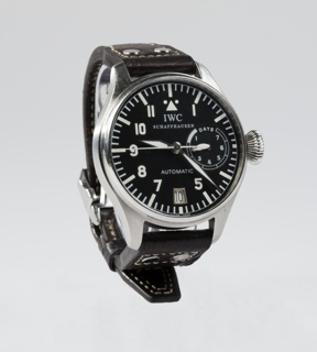 Big Pilot's Watch, IW500912, 2012