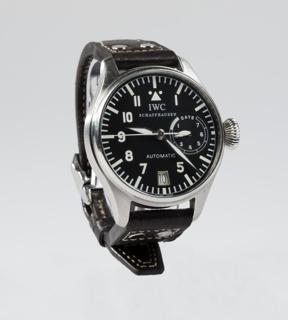 Big Pilot's Watch, IW500912