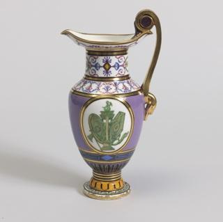 Ewer (France), ca. 1800