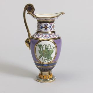 Ewer Ewer, ca. 1800