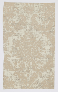 Sidewall - Sample, The S.M. Hexter Connoisseur Collection of Hand Print Wallpaper and Fabric